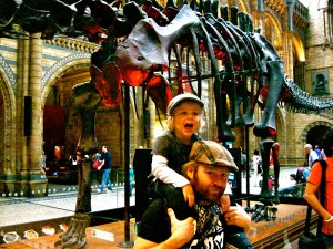 Museum Fun