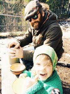 Styggforsen Family Picnic